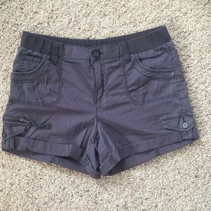 Maurices cargo shorts